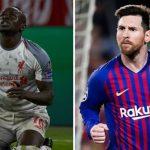 Ballon d'or, ballon d'or 2019, bruno constant, bruno constant sur sadio mané, Messi, Sadio Mané, saison de Sadio Mané