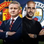 derby anglais, Derby de Manchester, Guardiola, man utd vs man city, Manchester United vs Manchester City, Premier league, Solskjær