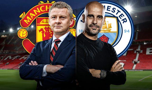 City bat United lors du derby de Manchester et prend la tête