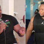 Ama Baldé, combat ama baldé vs tapha tine, Combat de lutte, lutte senegalaise, Tapha Tine