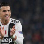 Champion, Cristiano Ronaldo, Juventus