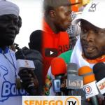 Face à face, Garga Mbosse, Moussa Ndoye