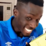Everton, Gana Gueye, United