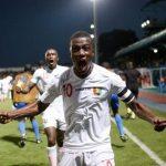 CAN U17, fraude sur l'âge, Guinée