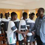 Caf, CAN U17, foot, fraude sur l'âge, sénégal vs guinéee