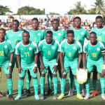 CAN U17, lions u17, sénégal éliminé, Sénégal Vs Cameroun