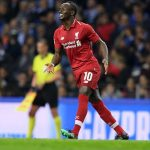 Football, ligue des champions, Sadio Mané, Sports