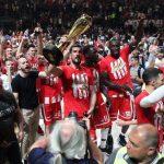 aba league, Basket, championnat de basket serbie, étoile rouge de belgrade, Mouhammad Faye, vidéo Mouhammad Faye