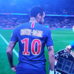 Monaco, Neymar, PSG