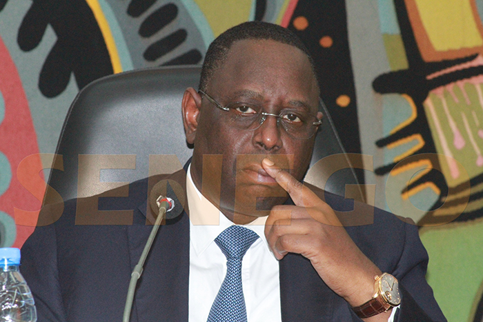 fast track, ismaila dione, Macky Sall
