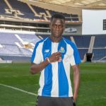 FC Porto, Football, mor ndiaye, Sports