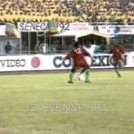 but de bocandé, buts can 1992, can 1992, foot, Lions du Sénégal, sénégal vs kenya