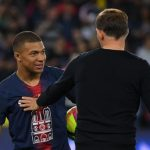 Football, Kylian Mbappé, Neymar, PSG, Sports, Thomas Tuchel