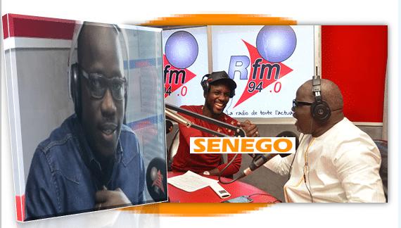 Xalass – Rfm du Mercredi 12 Juin 2019 avec Mamadou Mouhamed Ndiaye, Ndoye Bane et Aba no Stress