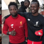 Football, ligue des champions, Liverpool vs Barcelone, Sadio Mané, Sports