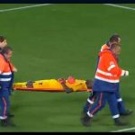 Blessure, Edouard Mendy, Remis