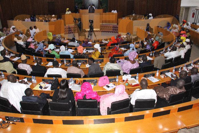Assemblée Nationale (2)
