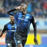 Babacar Gueye, Bundesliga, intégrer la sélection, marquer des buts, veut marquer