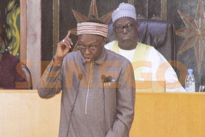 """L'inquiétante question de Mamadou L. Diallo : """"Après IBK du Mali et Déby du Tchad, à qui le tour ?"""""""