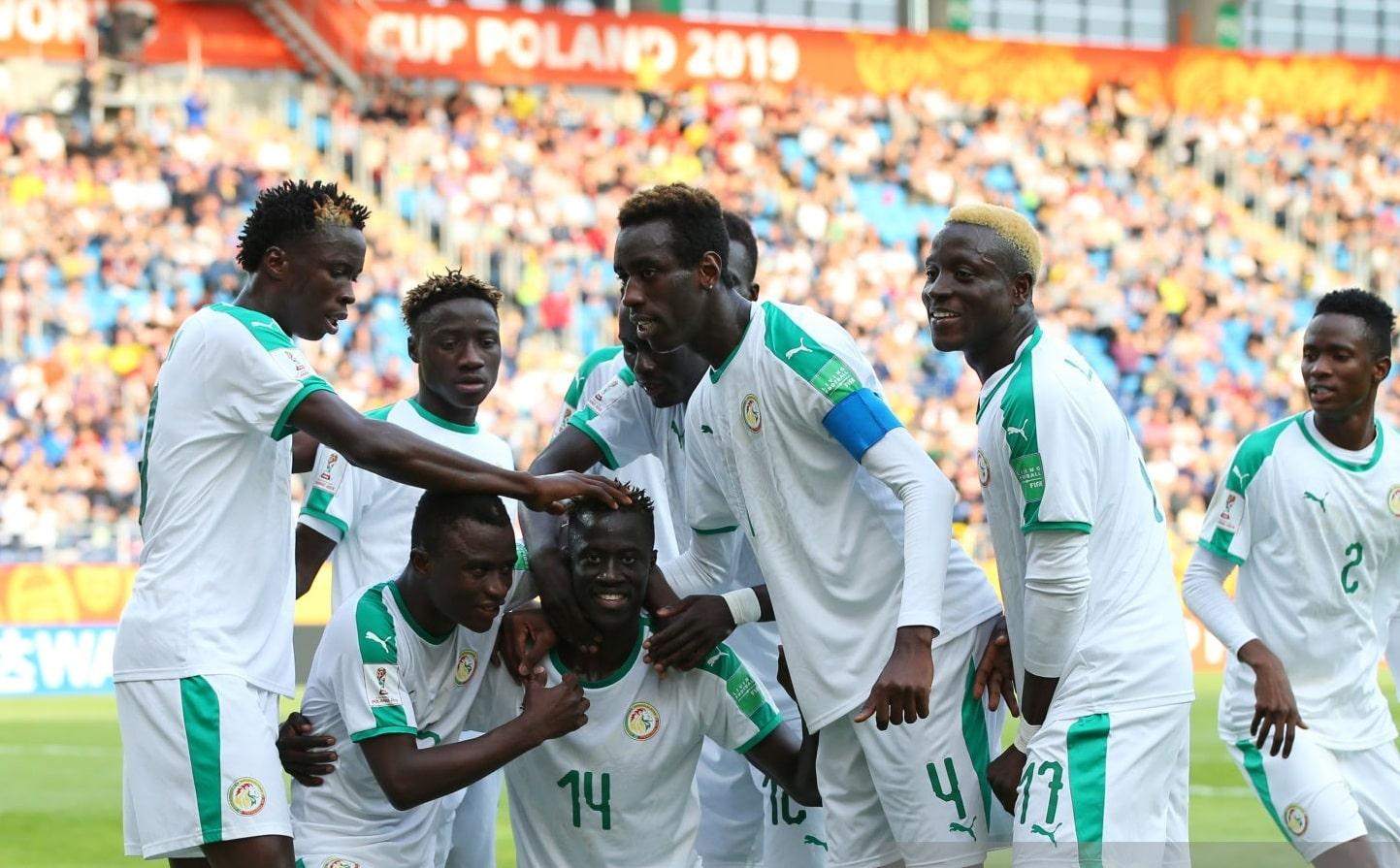 Les potentiels adversaires du Sénégal pour les 1/8 de finale