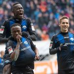 accède à la Bundesliga, Allemagne, Babacar Gueye, paderborn