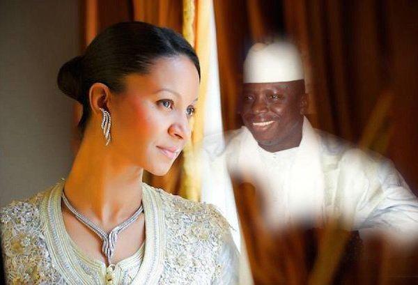 Zeynab-Jammeh