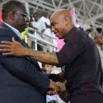 El Hadji Diouf, présidentielle 2024