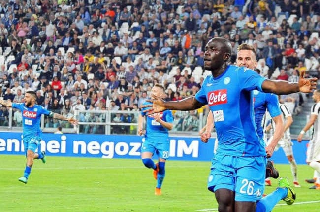 Football, Juventus, koulibaly, Mercato, Sports