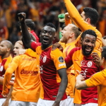 Galatasaray, Super Lig, Turquie