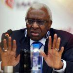corruption passive, IAAF, Lamine Diack