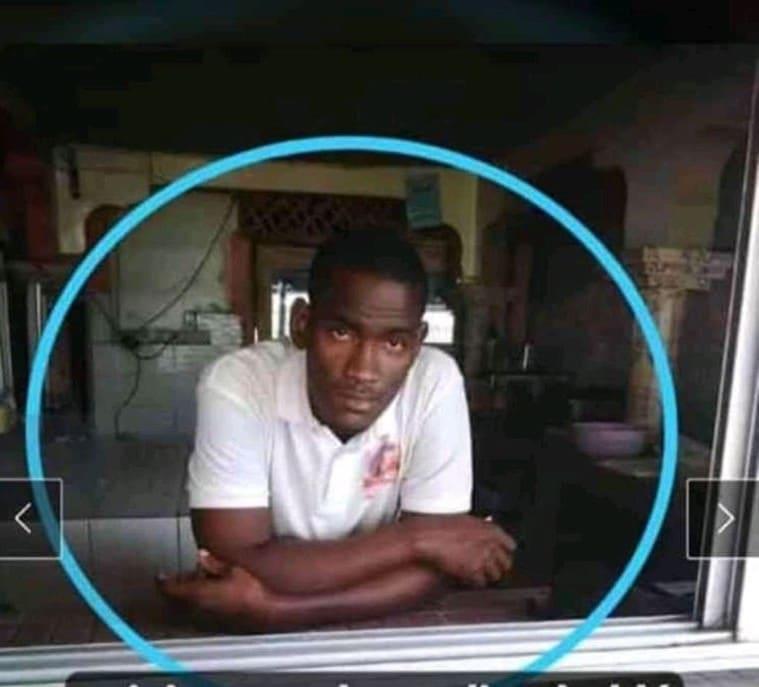 Coumba Laye Yade, mamadou saliou baldé