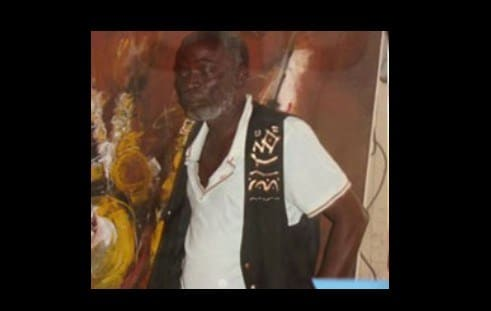 L'artiste Séni Mbaye, nécrologie