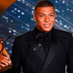 Football, Ligue 1, Mbappé, Sports, Trophée UNFP