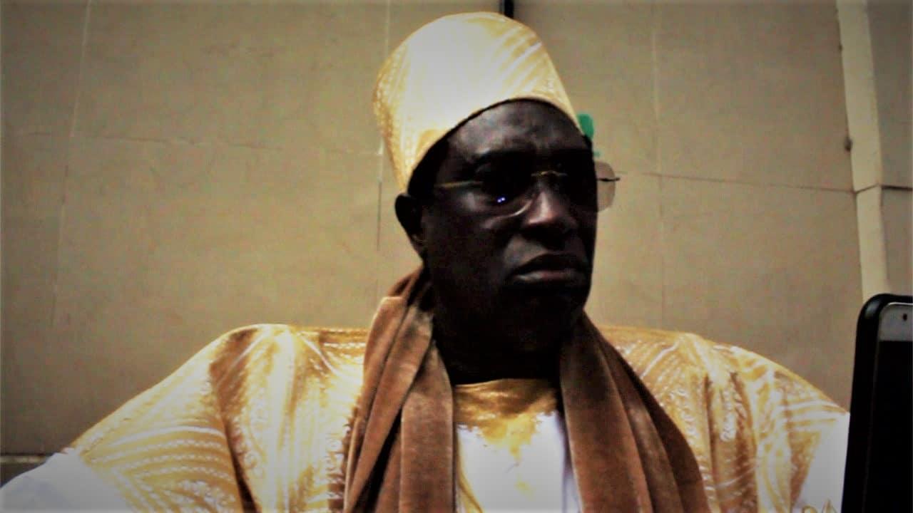 Pape Ibrahima Diagne GSD
