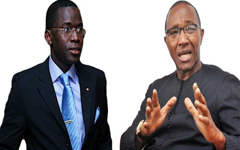 Aboul Mbaye Aliou Sow