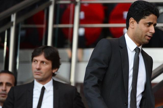 Officiel: Leonardo redevient le directeur sportif du PSG - Leonardo Araújo en costume et cravate - Luis Enrique