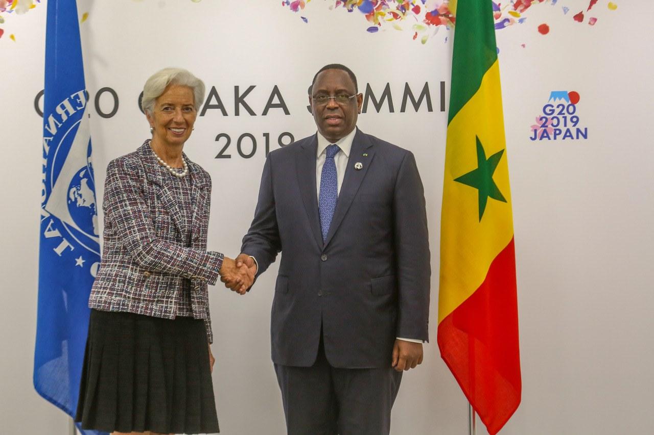 Macky Sall FMI (4)