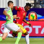Can 2019: Direct Nigéria vs Guinée Conakry…