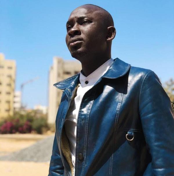 Babacar Justin Mbengue