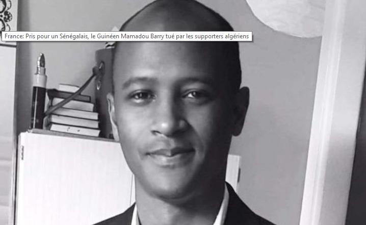 Battu à mort par des Algériens : HSF demande la saisine du procureur...