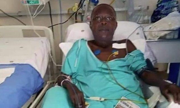 Photomontage sur Boun Dionne : Le coup de gueule de Gaston Mbengue 1