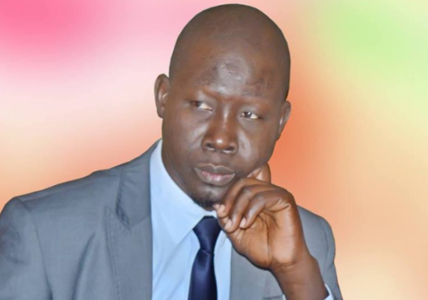 Dr. Aziz Mbodj