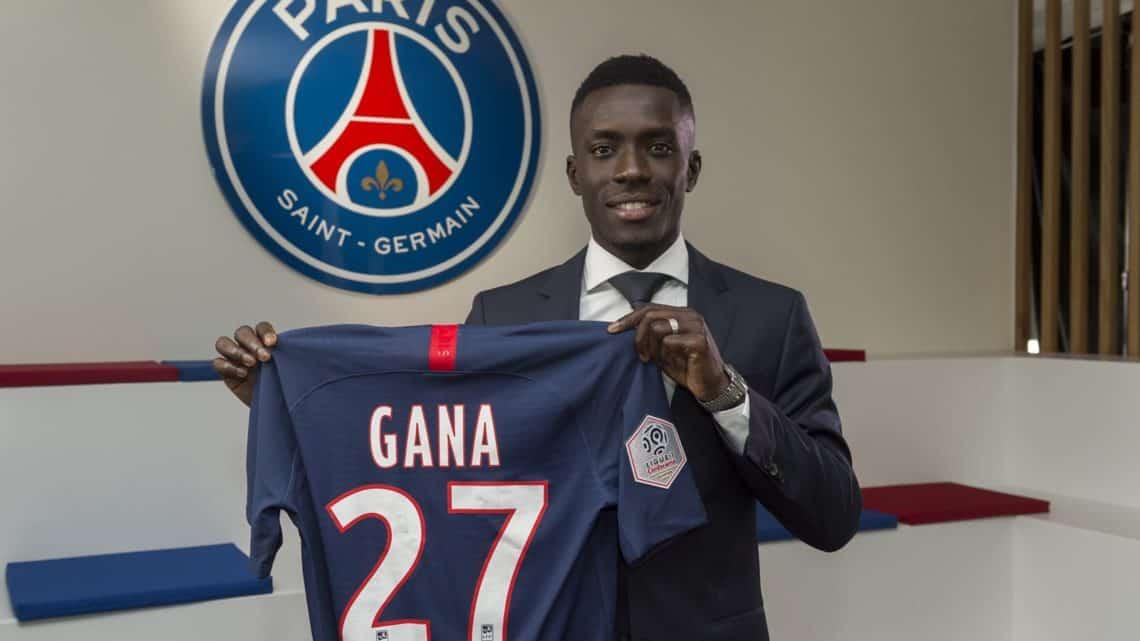Gana Guèye a mis tout le monde d'accord
