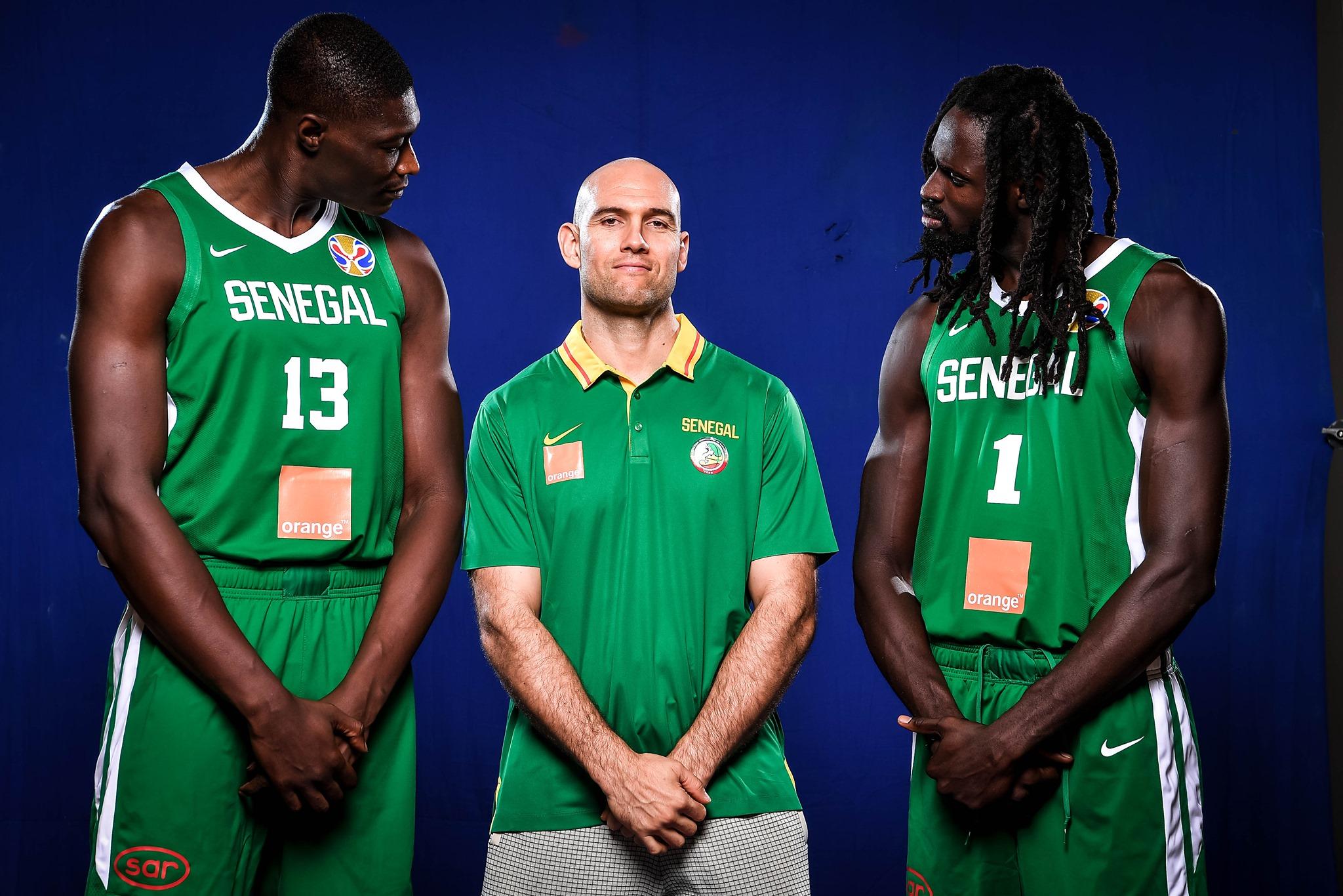 69362076 2559343590776057 8830492927110152192 o - Mondial 2019: Les lions du Basket en mode Shooting (08 Photos)