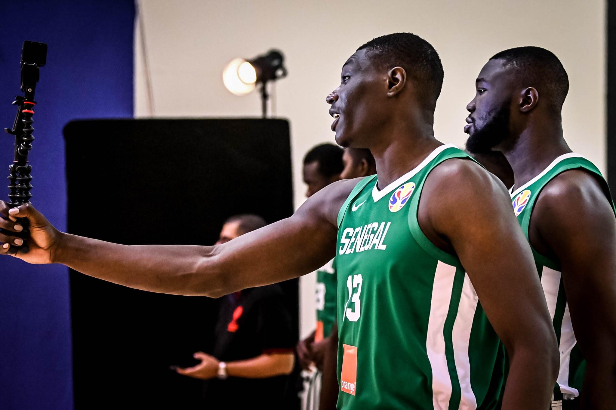 69378815 2559346367442446 715193276910534656 o - Mondial 2019: Les lions du Basket en mode Shooting (08 Photos)
