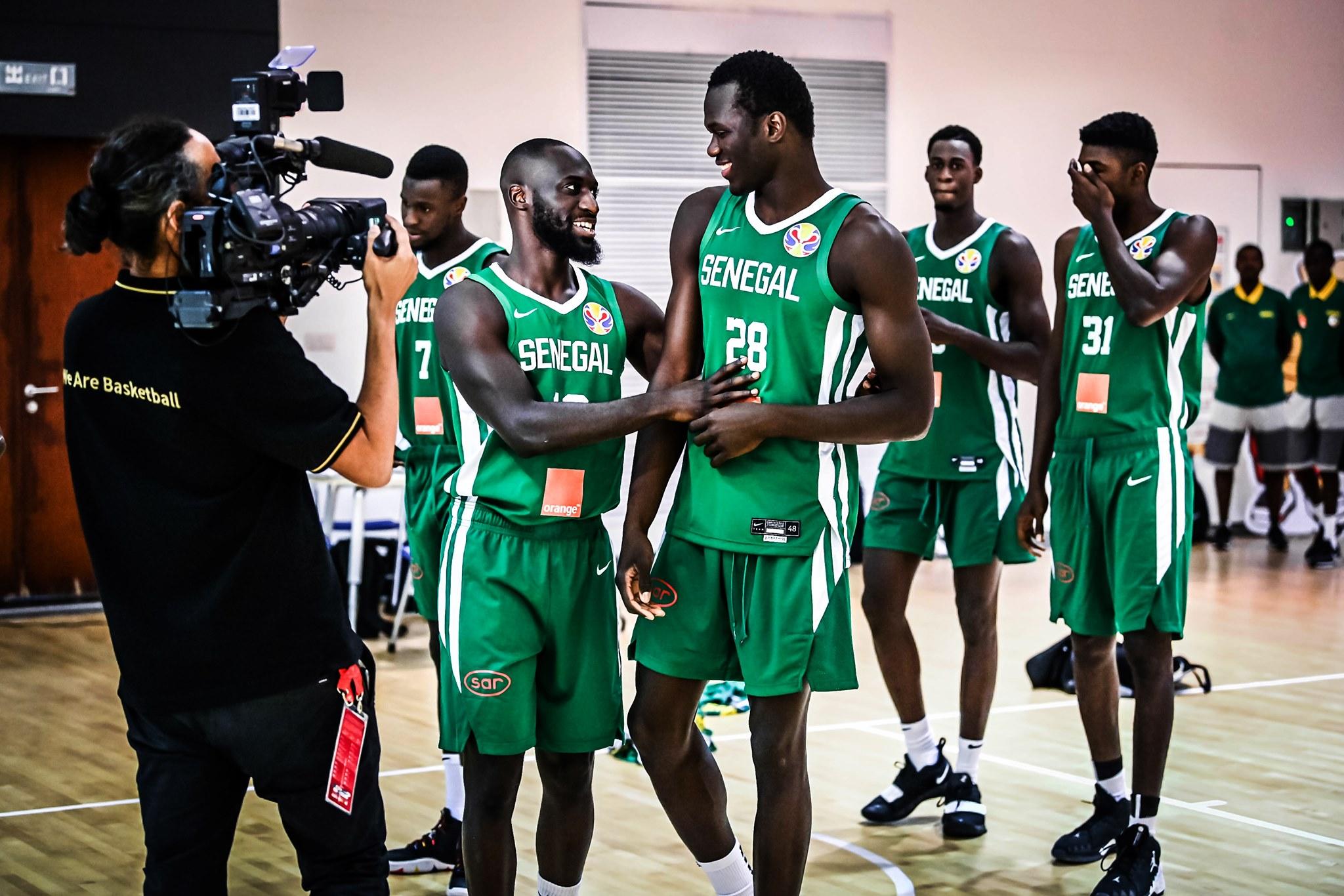 69745441 2559343490776067 7906978802742329344 o - Mondial 2019: Les lions du Basket en mode Shooting (08 Photos)