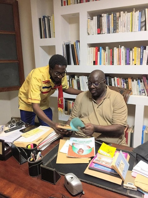 "babacar toure 4 - Libération de Khalifa Sall : Babacar Touré  ""s'engage""..."