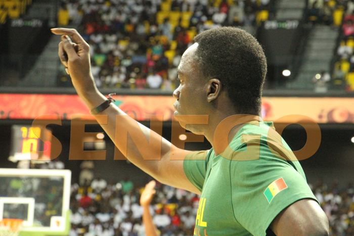 coach basket dame 4 - (50 photos) - Afrobasket 2019: Revivez le match Sénégal vs Angola en images