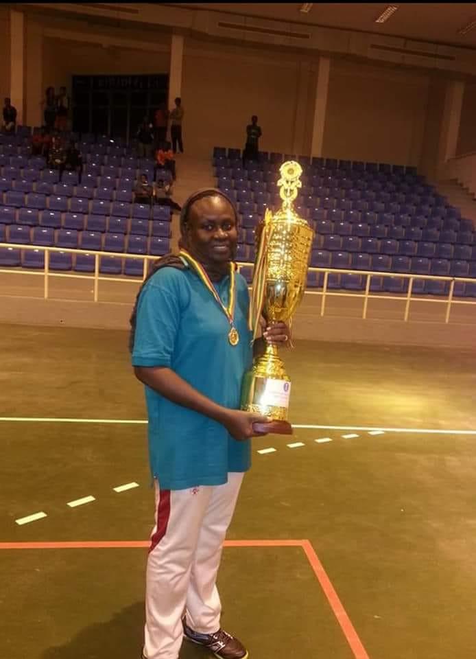drame ndeye - Nécrologie : Le Handball sénégalais frappé par un deuil (Photos)
