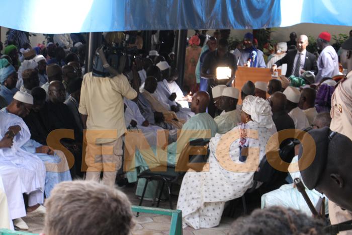 levee du corps amath dansokho 30 - (55 photos) - Amath Dansokho: Une levée du corps pleine d'émotions
